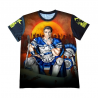 Koszulka Rashguard INVADER - Cesar