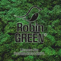 Robin Green®