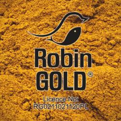 Robin Gold®