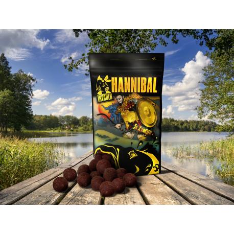 Kulki zanętowe Hannibal