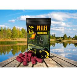 Pellet (soft) Truskawka