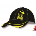 Letnia czapka z daszkiem z LOGO