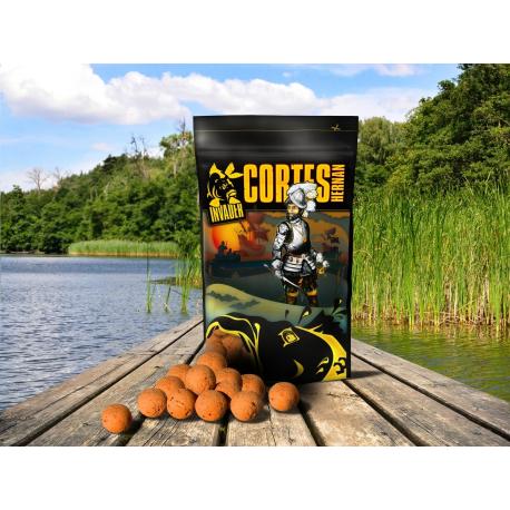 Kulki proteinowe Cortes