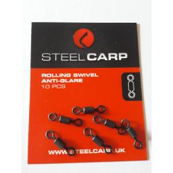 Krętlik antysplątaniowy - Steel Carp