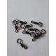 Krętlik z dużym oczkiem - Steel Carp