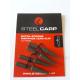 Mocny bezpieczny klips - Steel Carp