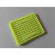 Stopery silikonowe typu dumpels - Steel Carp