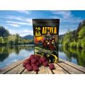 Protein boiles Attila