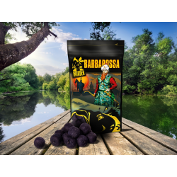 Kulki zanętowe Barbarossa