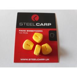 Pływająca sztuczna kukurydza - Steel Carp