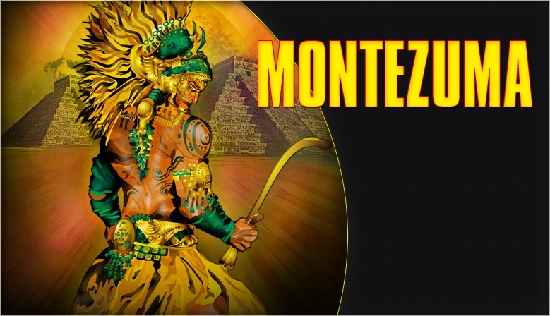 Sklep Invader - Montezuma