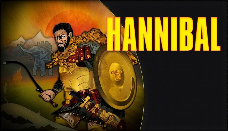 Sklep Invader - Hannibal